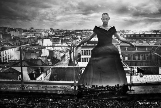 Nicolas Ruel (2013). Colección L'Homme Moderne.